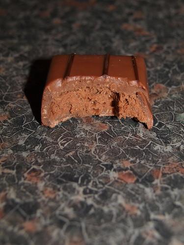 Plush Organic Belgian Chocolates