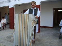 Malik Haji Feroz Khan