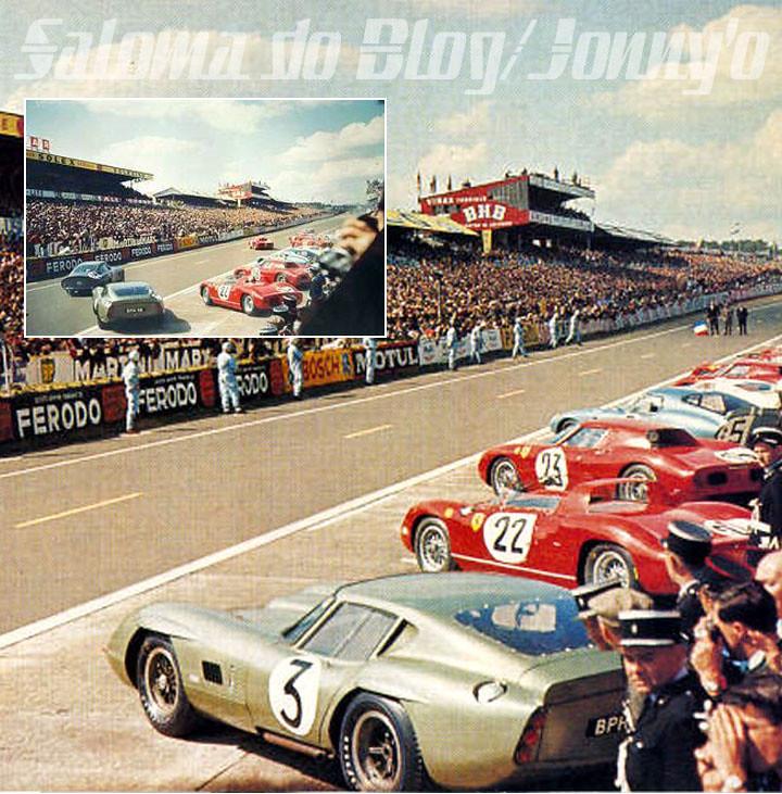 AC_coupe Le Mans #1964