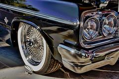 Impala SS - SEMA 2010