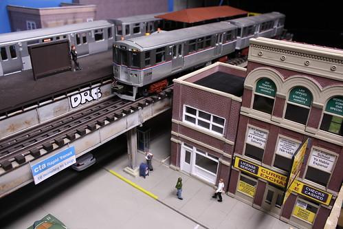 Any Commuter Modelers? - Model Railroader Magazine - Model