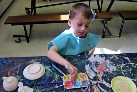 Nathan-painting