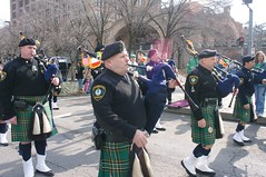 Pittsburgh Emerald Society Piper