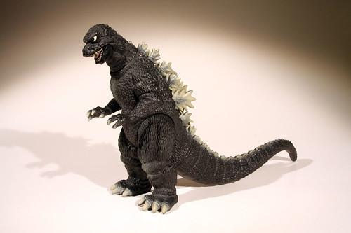 Godzilla 50th Anniversary Memorial Box Toho Kingdom