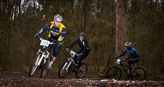 West Drayton MTB 251 (jerry_lake) Tags: race flash mountainbike strobe blackpark nikoncls sb900 nikond700 westdraytonmountainbikeclub blackparkmtbrace13thmarch2011