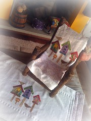 Jg. De tOaLhA rOsTo E PiSo (DoNa BoRbOlEtA. pAtCh) Tags: handmade application lavabo aplicao jogodetoalhas denyfonseca donaboboletapatchwork