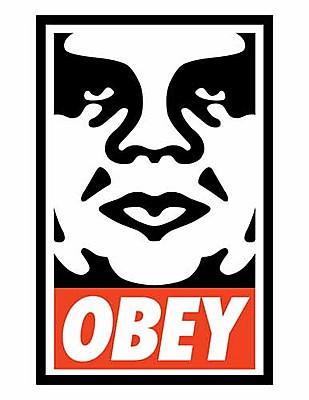 Shepard Fairey-Obey