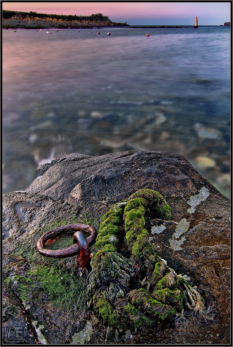 La Maruca - Amarrado a la marea