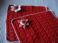 Saga da finalização (FUXICOS DA GLÁUCIA) Tags: crochet croche crochê lacres artesanatocomlacres