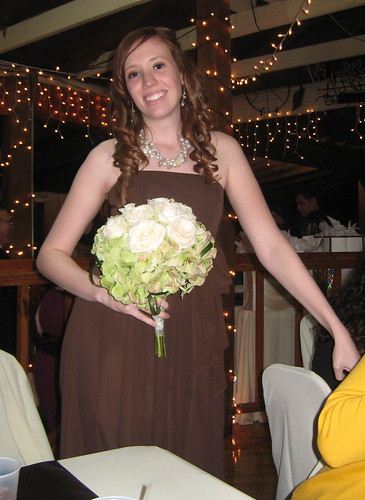 bridesmaid-brown