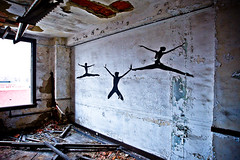 Gary Dancers (RichardDemingPhotography) Tags: longexposure brick abandoned broken church glass stairs canon rust dof availablelight decay brokenglass wideangle worn weathered gary canoneos abandonment doorways factories urbex stairways methodistchurch longexposures garyindiana abandonedfactories abandonedgary urbanexplorations tacksharp attentiontodetail canoncameras lostandabandoned downtowngary cityofgary apocalypsedecadence canon1dmarkiv urbexindiana canonworldwide garynutbolt canon1635mmf28seriesiillens canonproshooters urbexexplorers urbexgary canon1635mmf28lseriesiilens lostforgotten amazingurbex