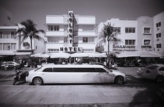 Limousine South Beach