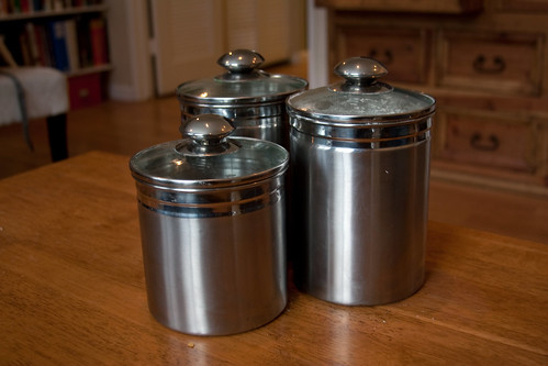 canisters-before