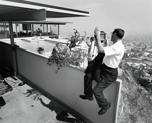 julius-shulman-arhcitectural-photographer