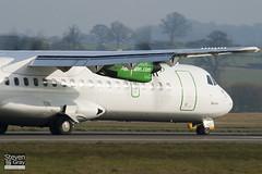 EI-REI - 267 - Aer Arann - ATR ATR-72-201 - Luton - 110314 - Steven Gray - IMG_0778