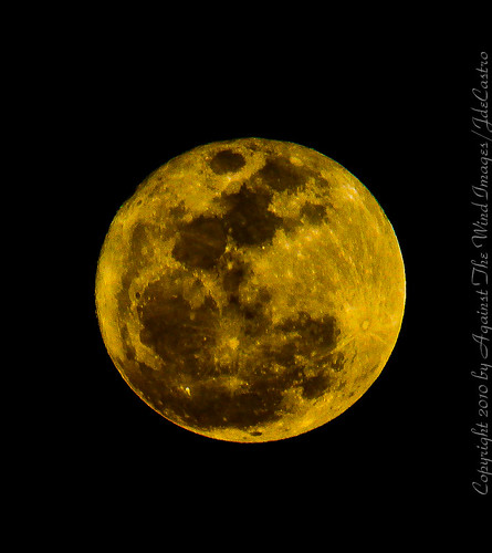 Supermoon-2497 by Against The Wind Images