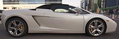 Lamborghini Gallardo (Kam Sanghera) Tags: 20mm aperture awps canon dubai ef gallardo lamborghini uae woolwich eos 5d mark ii ef20mm f28 usm