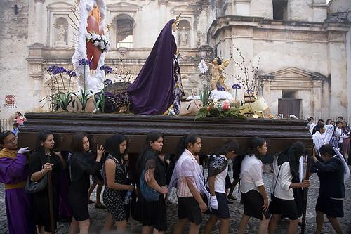 semana santa en guatemala 2009. 2009 Cuaresma y Semana Santa