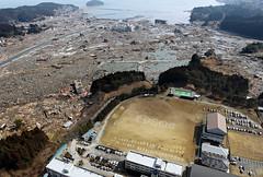 Japan 日本 March 2011 — Tōhoku earthquake and tsunami (東北地方太平洋沖地震)  53 (dugspr — Home for Good) Tags: earthquake tsunami honshu 2011 japan日本 miyagiprefecture unlimitedphotos