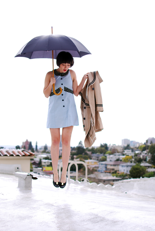 calivintage: it's raining it's pouring