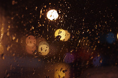 Raindrop (Xanis_WFN) Tags: bokeh raindrop pentaxkx pentaxsmcpda35mmf28
