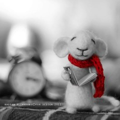 mouse { Insulation color 4/6 (Hassan AL-zhrani) Tags: color insulation