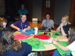 DSCF1251 (Kentucky 4-H) Tags: one summit session 4h 2011