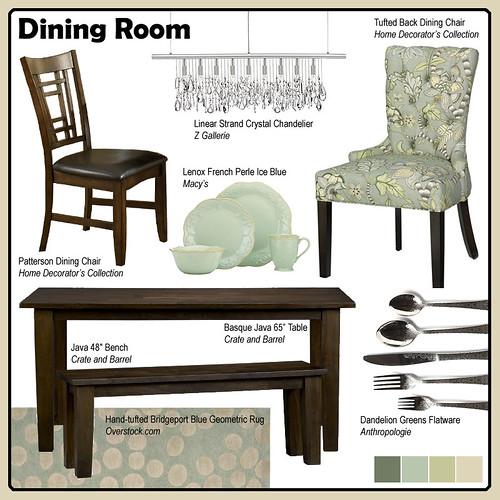 DiningMoodBoard