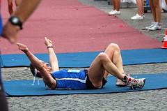 Víkend nabízí krátké krosy, maraton i ultra