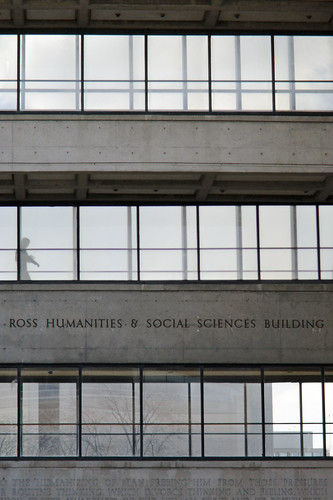 Ross Building, York University, Toronto