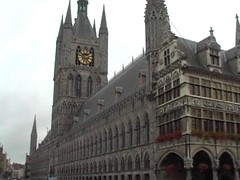 18.5 Ypres Cloth Hall