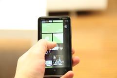 HTC HD7 16
