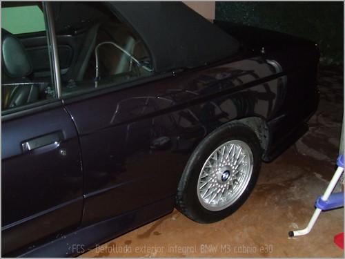 BMW M3 e30 cabrio-73