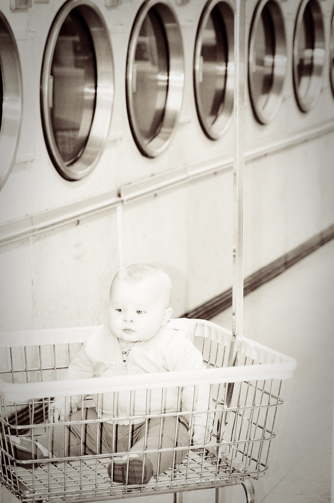 Laundry (Alexander) | 03/25/2011