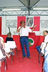 Roberto Vecchioni a Pontelagoscuro