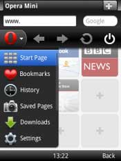 Download Opera Mini 6