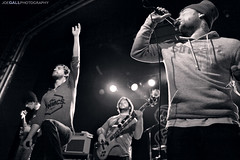Dance Gavin Dance (Joe Gall Photography) Tags: michigan detroit standrews march31 2011 dgd saintandrewshall dancegavindance stheart stheartclothing joegallphotography