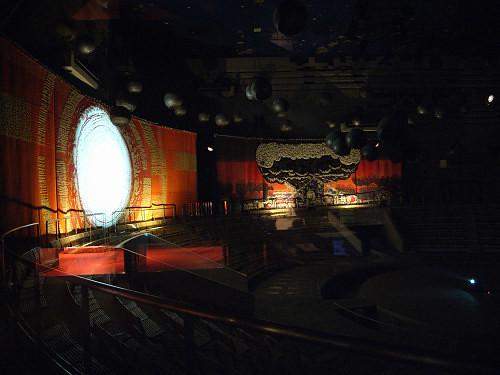 常設展示室@EXPO'70パビリオン-15