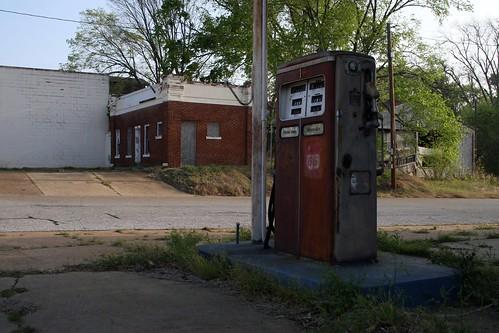 phillips 66 pump
