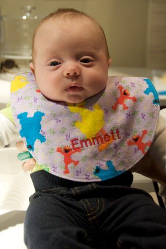 Baby E1