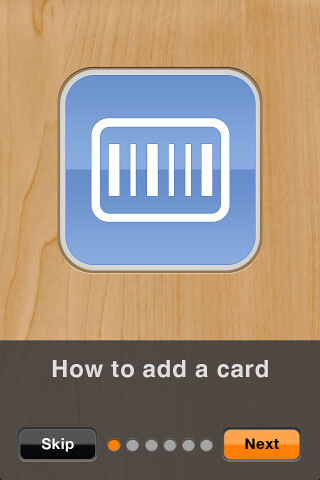 add card tutorial
