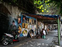 Art Bronx (Henry Sudarman) Tags: lumix gm1 petak9 petak9market market mirrorless humaninterest people street kota pl panaleica panaleica1517 panaleicadg1517 1517
