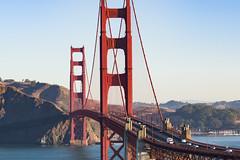 Transit Artery (Matt McLean) Tags: bayarea bridge california goldengate landscape sanfrancisco unitedstates us