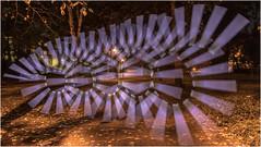 lightpainting .. (:: Blende 22 ::) Tags: light painting park garden night lightshadow shadow malerei lichtmalen deutschland germany thuringia thringen landkreis eichsfeld eic heilbadheiligenstadt kurpark canoneos5dmarkiv ef2470f28liiusm