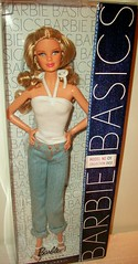 Model  01 (napudollworld) Tags: model 04 barbie 03 collection jeans 01 mattel basic 08
