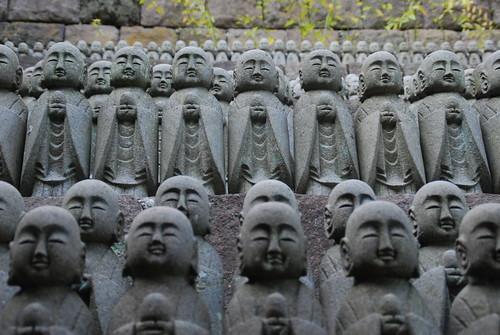 Kamakura Statuettes