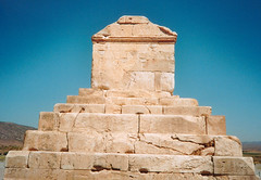 Pasargadae a Persepolis – v srdci starověké perské říše