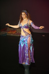 Jillina performing at Bellydance Evolution (Sahara Dance) Tags: jillina