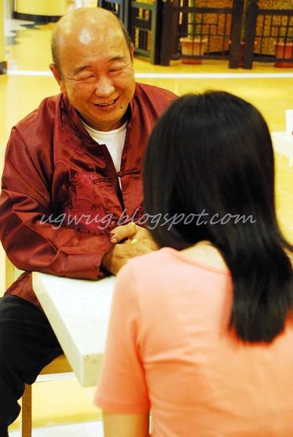 Facial Feng Shui Master