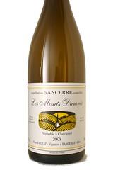 """2008 Pascal Cotat """"Les Monts Damne's"""" Sancerre Chavignol"""